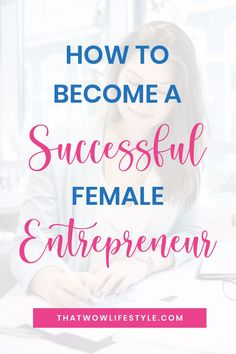 How To Become A Successful Female Entrepreneur in 2020 Learn what is entrepreneurship and how to become a successful female entrepreneur in entrepreneurship Business Motivation, Business Tips, Online Business, Entrepreneur Motivation, Online Entrepreneur, Business Entrepreneur, What Is Entrepreneurship, Small Business Management, Entrepreneur Inspiration