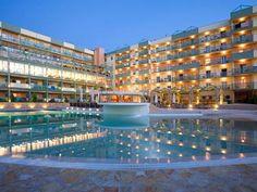 Ariti Grand Hotel 4 Stars luxury hotel in Kanoni Offers Reviews