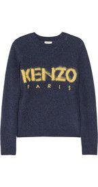 Shop KENZO at NET-A-PORTER.COM