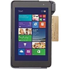 VeriFone M173-210-01-WWA PAYware Mobile E231 Case Reader - Barcode / Magnetic Card - For Dell Venue 8 Pro Model 5830 - USB