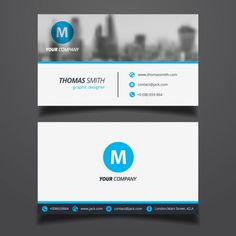 87 best free business card templates images on pinterest in 2018 blue minimal business card template free download eightonesix minimal business card elegant business accmission Image collections