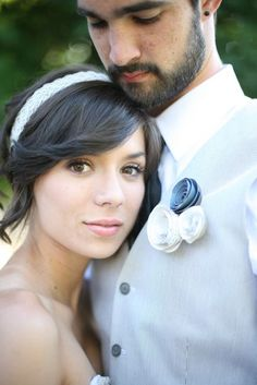 A stunning, fresh-faced bride | Kimberly Loya Photography @Kimberly Loya