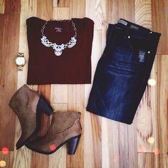 #fall #fashion GORGEOUS