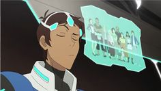 Lance's thoughts of his family from Voltron Legendary Defender