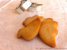 Biscotti di pasta frolla di farro bimby senza uova