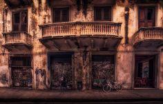 Calle Soledad #Colombia