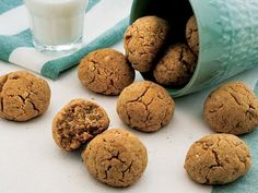 Kuru incirli ve kuru dutlu kurabiye