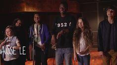 Kids United - Sur Ma Route - En duo avec Black M (Lyrics Video - Officiel) - YouTube Music