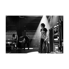 FY! Oliver Sykes ❤ liked on Polyvore featuring bring me the horizon, band members, bmth, oliver sykes and backgrounds