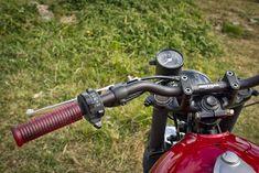 Best Motorcycles: Yamaha XJ650 Brat Yamaha Rx100, Custom Motorcycles, Scrambler, Bobber, Ideas, Motorcycles, Thoughts, Custom Bikes