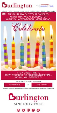 Birthday Email Template. birthday wish notifications odoo apps ...