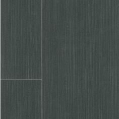 This vinyl flooring with black hue and tile effect meets the practical and decorative needs of your home in a very cost-effective manner. If you want to imbue a modern touch to your home, this vinyl floor is great to pick for your interior. It has a high 0.20mm wear layer with 3.80m thickness that will easily resist heavy footfalls of your home and its R10 slip resistance will let your child and pets play with ease.