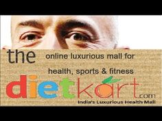 DietKart - Online Luxurious Mall - Portfolio