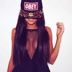 SnapBack girls on Pinterest | Snapback, Swag and Snapback Hats