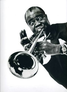 Louis Armstrong - Jazz Legend