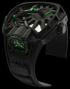 "This watch is ridiculous... @Hublot La Clef du Temps - ""The Key of Time"" Dream Watches, Fine Watches, Sport Watches, Luxury Watches, Hublot Watches, Men's Watches, Cool Watches, Fashion Watches, Watches For Men"