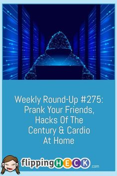 This week we look at breaking the circle of boredom we've all been feeling during lockdown with 7 geeky web apps. We also look at 11 of the biggest cyber attacks of the 21st century. The article starts by giving an interesting history on how hacking started and then breaks down the 11 biggest hacks. There are some surprisingly large companies on the list so it shows that anyone can be a target so make sure you have anti-virus installed, use a VPN (especially on a public network) and consider…