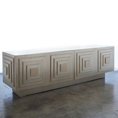 GAULTIER_CONSOLE