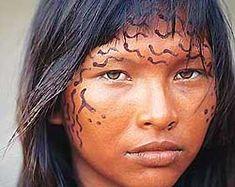 Guarani people of South America :) #ViventuraPinYourWaytoSouthAmerica #pintowin