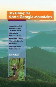 65 Great Day Hikes Less Than 2 Hours from Atlanta In north Georgia, hiking opportunities are virtually unlimited. Home to national forest, state parks, wildlife areas, and wilderness, these mountains