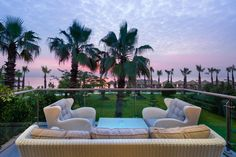 Nirvana Royal Dublex Beachfront #garden