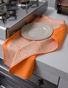 Paños de cocina de diseño