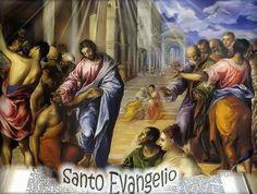 Jesús el Tesoro Escondido: Santo Evangelio 13 de Enero de 2015