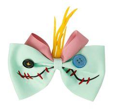 Lilo & Stitch Scrump Bow Hair Clip