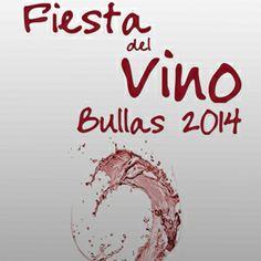fiesta del #vino de #bullas 2014 fte @destinoregiondemurcia