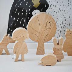 #juguetesdemadera #joguinesdefusta #woodentoys
