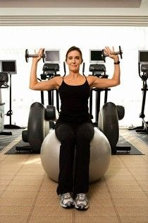 Personal training classes will allow you to shed weight and get healthy. Get in gear right now!