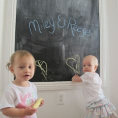 miley and reese 1