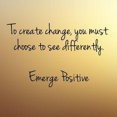 Emerge Positive