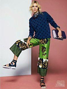 Valentina Zelyaeva by JR Duran for Vogue Brazil June 2014 3 India Fashion, Love Fashion, Mens Fashion, Fashion Design, Fashion Styles, High Fashion, Latest Fashion, Vogue India, Vogue Russia