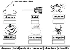 lecture maternelle grande section mots Maternelle Grande Section, French Resources, Halloween News, Alphabet, Maze, School, Inspiration, Kindergarten Portfolio, Biblical Inspiration