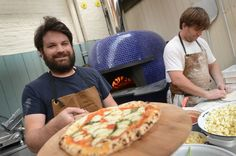 Two Manchester pizza restaurants are listed among the best in the world - Manchester Evening News