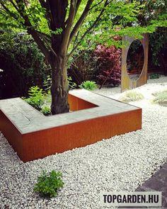 #kertipad #kertipihenő #spiegelakosphoto #gardendesign #kertépítés #kerttervezés #árnyékoskert 🌿 Garden Bridge, Outdoor Structures, Instagram