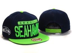 9aaea9008 NFL Seattle Seahawks Snapback Hat (16)