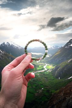 Lokai has partnered with World Wildlife Fund to help spread the global message of balance in the wild. I'm living wild, are you?