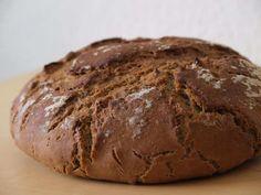 Only 4 Ingredients! Pan Bread, Bread Baking, Muesli Bread, Rye Bread Recipes, Mexican Sweet Breads, Pan Dulce, Healthy Cake, Vegan Sweets, Gourmet