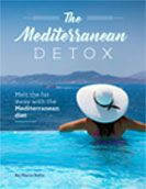 The Mediterranean Detox Book
