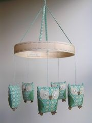 What a great baby shower gift. Love that it is hand made and could be for a boy or girl.