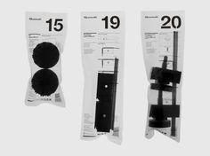 Finalists for Design By Pidgeon   Australian Design Biennale