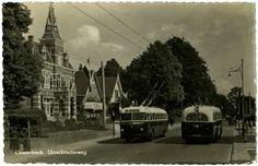 trolly-busses in oosterbeek