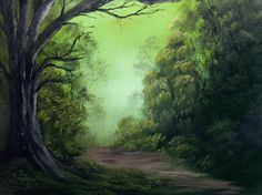 bob ross paintings | bob ross oil paints - get domain pictures - getdomainvids.com