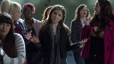 Which Pitch Perfect Character Are You?   POPSUGAR Entertainment