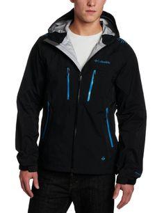 Columbia Men's Peak II Peak Shell Jacket