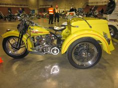 OldMotoDude: 1938 Harley Davidson Model G ServiCar on displ. Harley Davidson Trike, Used Harley Davidson, Vintage Harley Davidson, Trike Motorcycle, Retro Motorcycle, Motorcycle Style, Motorcycle Quotes, Custom Trikes, Custom Choppers