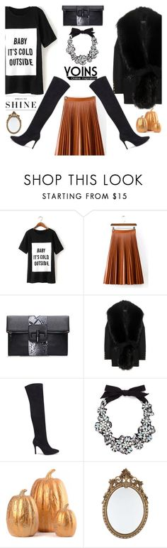 """Yoins 20"" by kenguri ❤ liked on Polyvore featuring Balmain, J.Crew, Levi's and yoins"