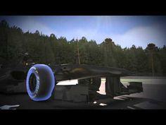 Hockenheim 3D Track Experience